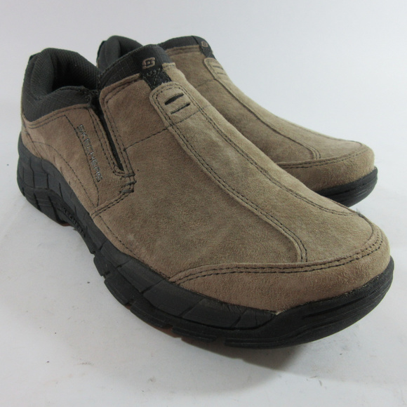 Skechers Sport Rig Mountain Top Relaxed Fit Shoe